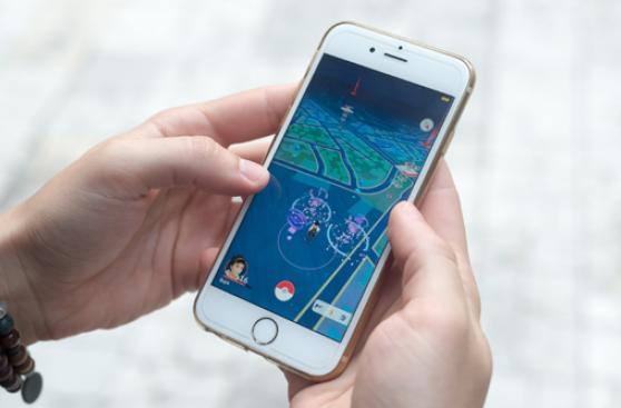Conoce todo sobre la nueva actualización de Pokémon Go