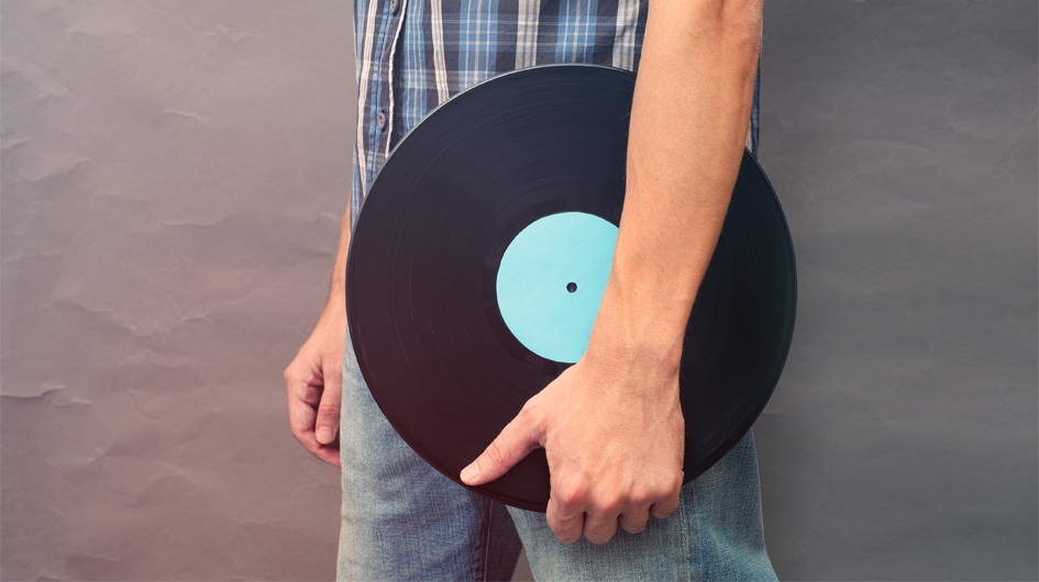 [FOTOS] El disco de vinilo: ¿Nostalgia o una tendencia real?