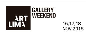 Art Lima Gallery Weekend