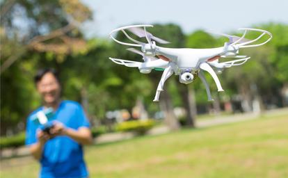 [FOTOS] 5 tipos de drones que debes conocer y volar
