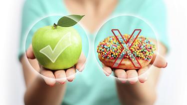 que alimentos evitar si tengo diabetes gestacional