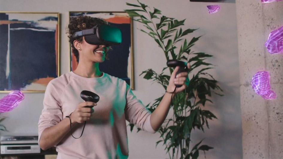 Estas nuevas versiones no reemplazarán a sus predecesores, Oculus Rift ni Oculus Go, pues ambas cubren distintas necesidades.