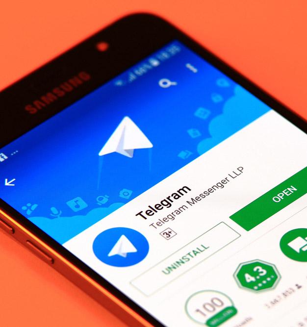 ¿Quieres más seguridad en tus mensajes? Prueba Telegram