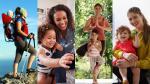 ¿Cómo reinventar la maternidad en función a tu esencia? - Noticias de arcoíris