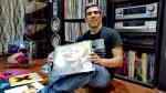 [FOTOS] El disco de vinilo: ¿Nostalgia o una tendencia real? - Noticias de jose escajadillo farro