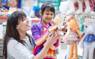 Navidad: 5 claves para elegir el juguete ideal para tu hijo