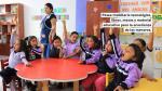Listos desde la infancia - Noticias de jardín de infantes