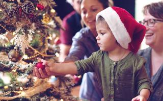 Navidad: 4 ideas para renovar tu decoración en casa