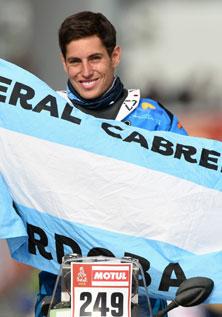 Nicolás Cavigliasso