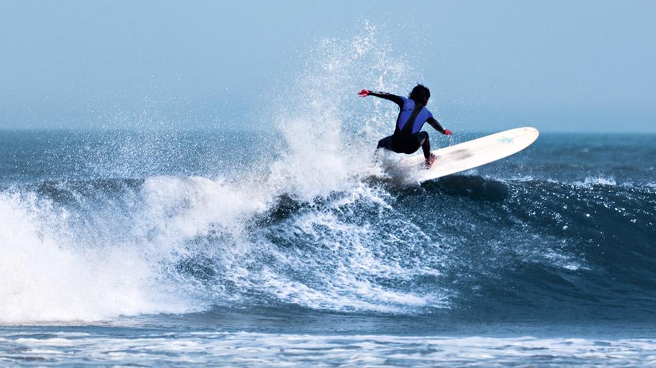 Huarmey. Si eres amante de las buenas olas, ve a Punta Bermejo, además es una playa extensa e ideal para acampar. De Lima a este balneario son cuatro horas en auto.