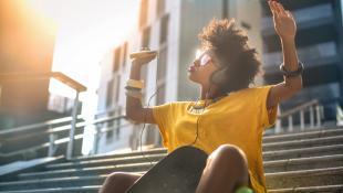 ¿Sabes cómo vivir una experiencia 360° en música y video?