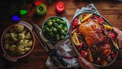 Nochebuena: Sigue estos tips para destacar tu mesa en Navidad