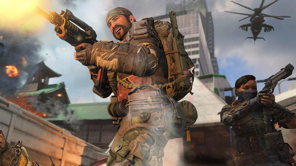 Call of Duty Black Ops 4. Los cambios han gustado a algunos, pero decepcionado a otros. Por ejemplo, ya no cuenta con el modo historia. Además, incorpora un modo Battle Royale y otro Zombie totalmente gratuitos. El Multijugador se mantiene.