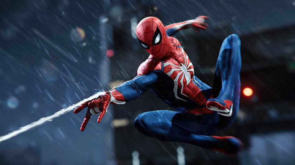 Spider-Man. Calificado por la crítica como el mejor videojuego de superhéroes. En esta última versión de PS, los fans podrán ver a personajes queridos como Mary Jane o Miles Morales.