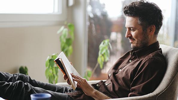 Liderazgo: Estos son los libros que debes leer durante el 2019
