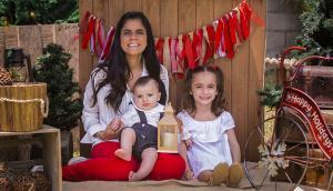 Navidad: Mamá blogger te ayuda a decorar de forma práctica