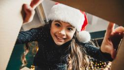 Navidad: Conoce más sobre la efectiva regla de los cuatro regalos
