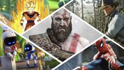 ¿Buscas el regalo ideal? Revisa los mejores videojuegos
