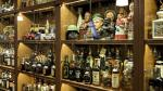 Conoce la colección privada de whisky más grande del mundo - Noticias de pisco