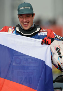 Sergei Kariakin
