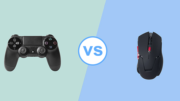 Test: PC vs. Consolas: ¿Qué tipo de gamer eres?
