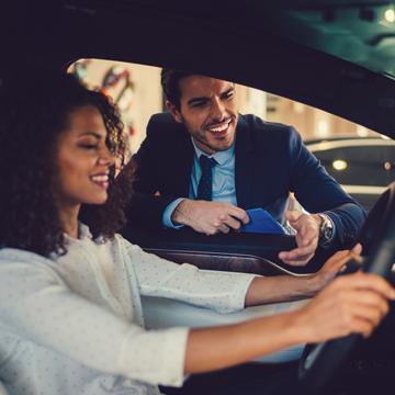 ¿Cómo adquirir y disfrutar de un auto nuevo durante el 2019?