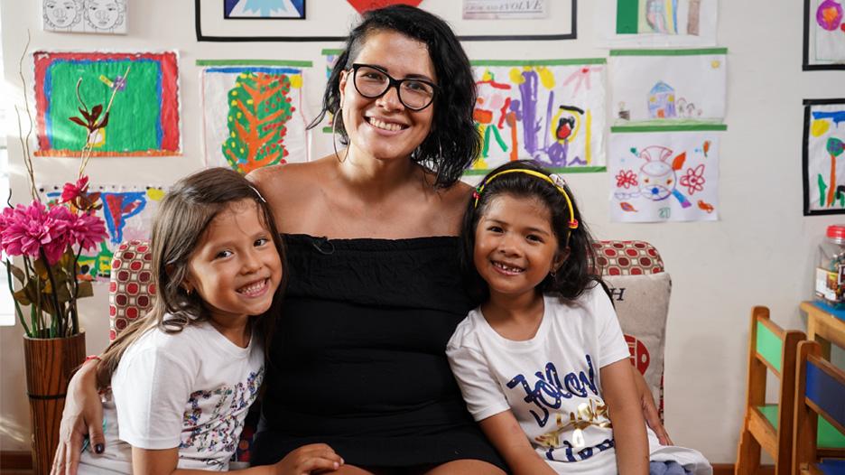 'Mamá Alterada': Consejos para disfrutar un día de playa