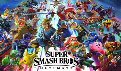 5 tips para empezar a jugar el nuevo Super Smash Bros. Ultimate