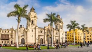 Aniversario de Lima: Sigue este tour para conocer su historia