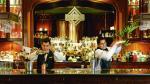 Tres bares emblemáticos donde disfrutar un buen whisky - Noticias de old fashioned