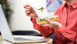 5 opciones de loncheras saludables para llevar al trabajo