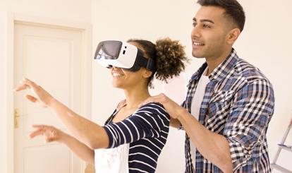 5 gadgets que te ayudarán a vivir la realidad virtual