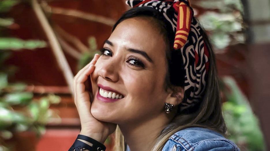 [VIDEO] Sandra Vergara te enseña a preparar snacks saludables