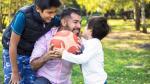 Hogar y trabajo: ¿cómo encontrar el equilibrio justo? - Noticias de ipsos perú