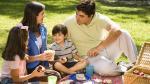 San Valentín en familia: 5 planes para celebrar con tus hijos - Noticias de miembros de mesa