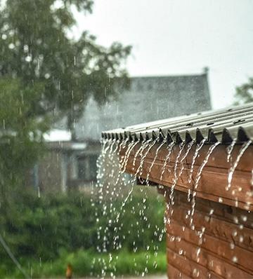 Conoce los techos que resisten a lluvias intensas | El Comercio Perú
