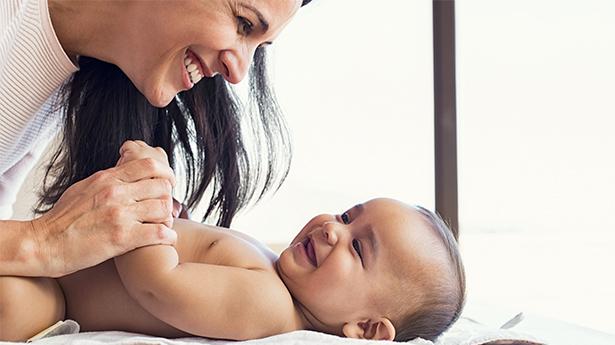 Pañales: ¿Cómo elegir el adecuado para tu bebé?