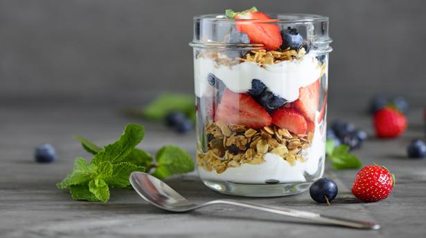 [VIDEOS] Snacks saludables: 3 recetas para tener más energía