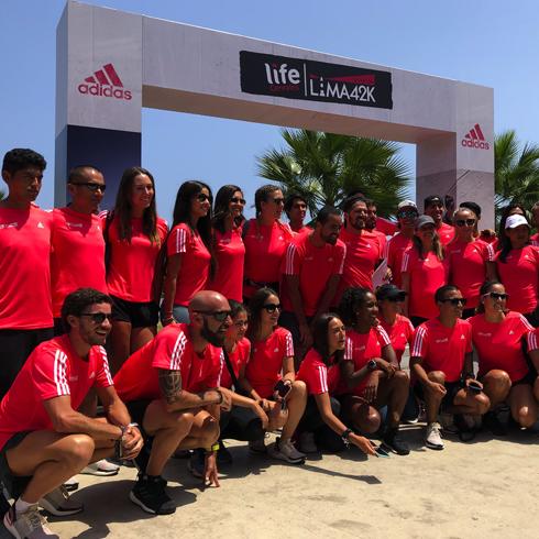 Todo lo que tienes que saber sobre la Maratón Life Lima 42K