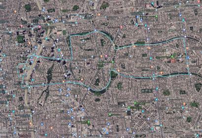 Conoce las 3 rutas de la Maratón Life Lima 42K