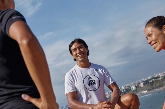 Las ventajas de usar el outfit deportivo adecuado en el running