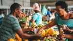 Comercio justo: los promotores del trabajo digno y sostenible - Noticias de modelos