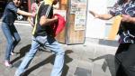 Inseguridad ciudadana: ¿qué podemos hacer para reducirla? - Noticias de ciclovias