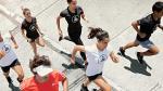 Un día con adidas Runners, la comunidad más grande del país - Noticias de running