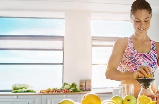 6 alimentos que te ayudarán a prepararte para una maratón