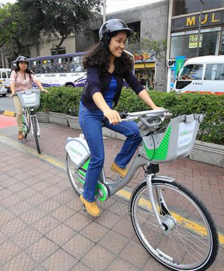 Ciudad cicloinclusiva: ¿por qué debemos usar bicicleta?