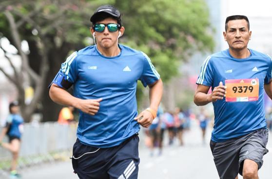 8 tips esenciales para culminar una maratón con éxito
