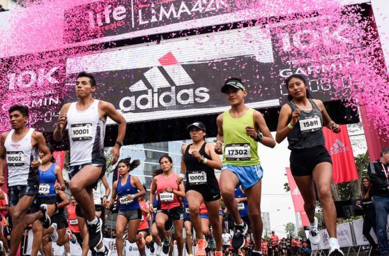 [VIDEO] Maratón Life Lima 42k: así fue la carrera de este año