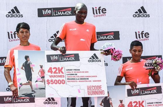 [VIDEO] Maratón Life Lima 42K: revive los mejores momentos