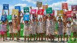 Reconocimiento PODS: la ambición por un mundo mejor - Noticias de premiación